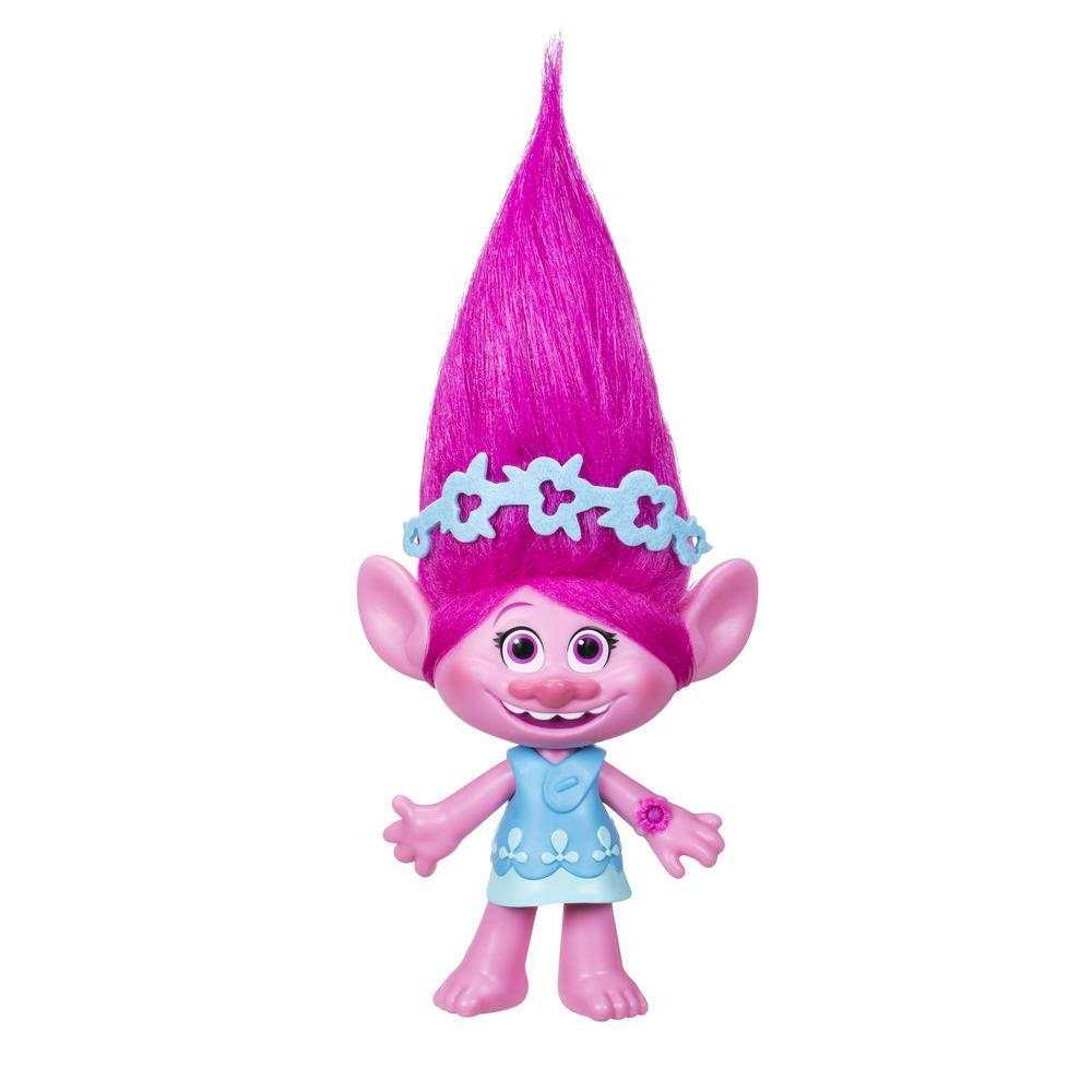 DreamWorks Trolls Poppy Hug Time Harmony Figure