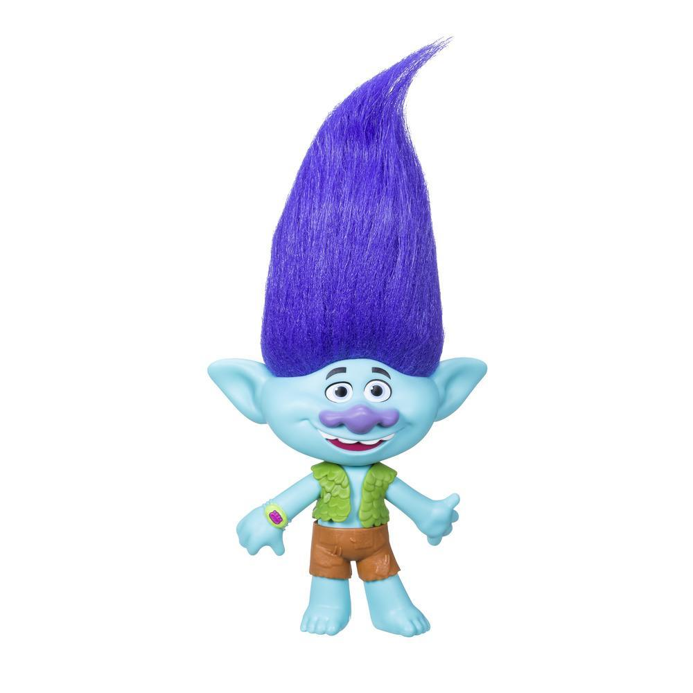 DreamWorks Trolls Branch Hug Time Harmony Figure