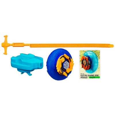 BEYBLADE Electro BEYWHEELZ Battlers Assortment