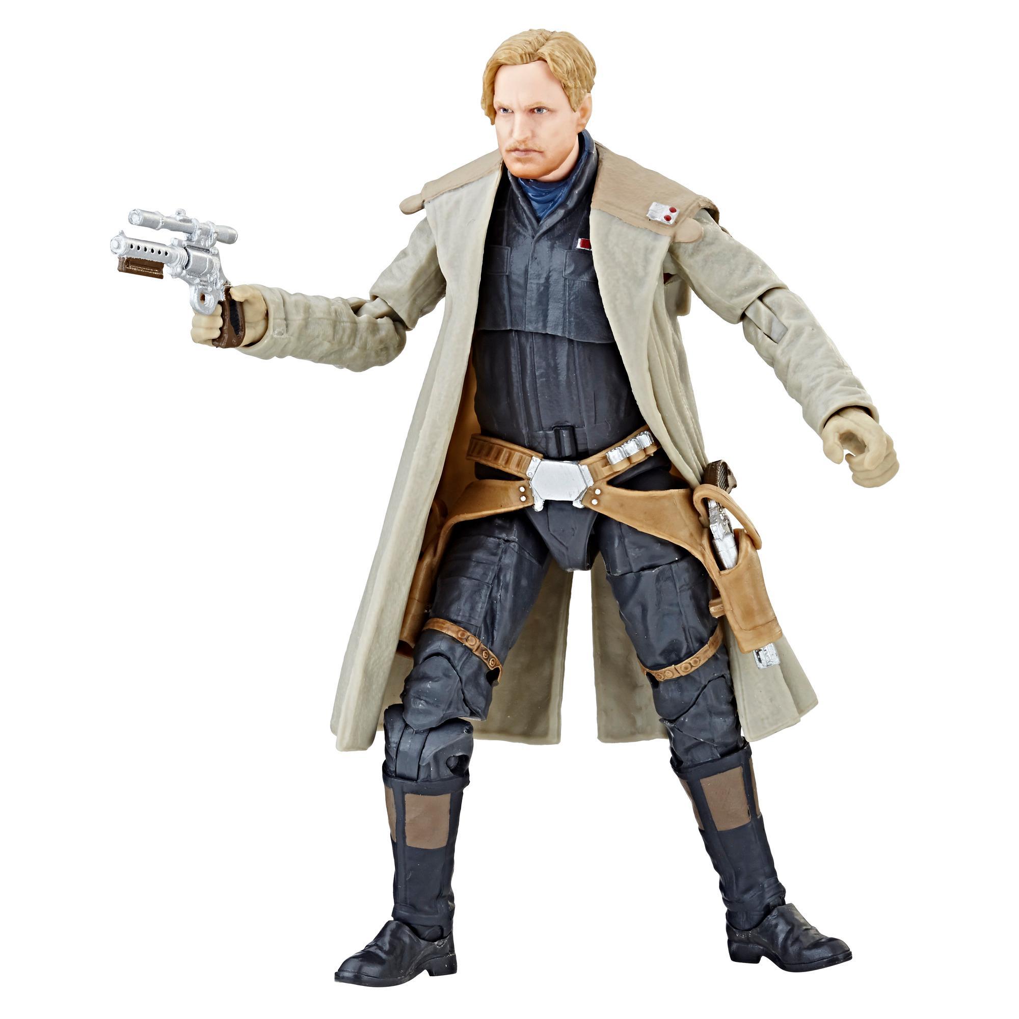 Star Wars The Black Series Mattias Beckett 6-inch-scale Figure