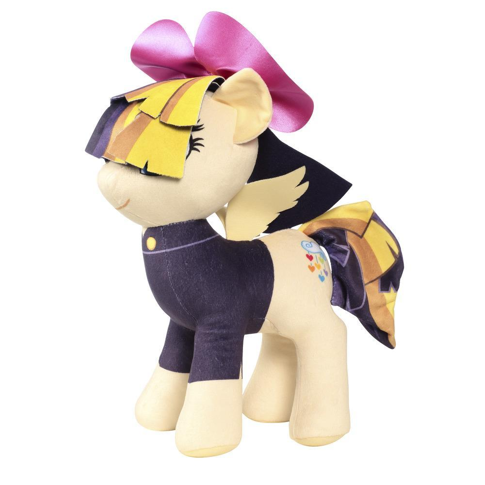 My Little Pony the Movie Songbird Serenade Cuddly Plush