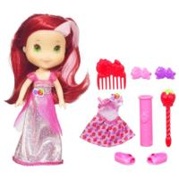 "STRAWBERRY SHORTCAKE 5"" Deluxe Doll Assortment"