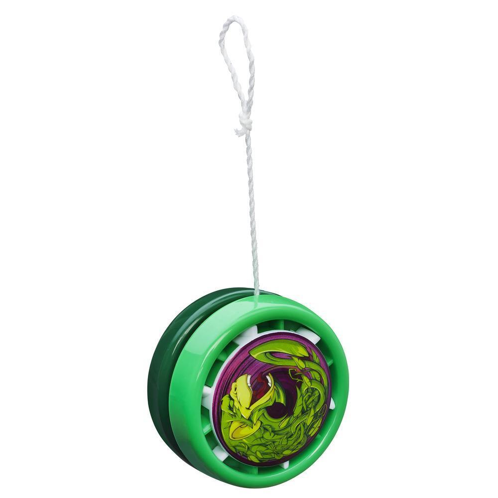 Blazing Team Beast Wrangler Monkey yo-yo