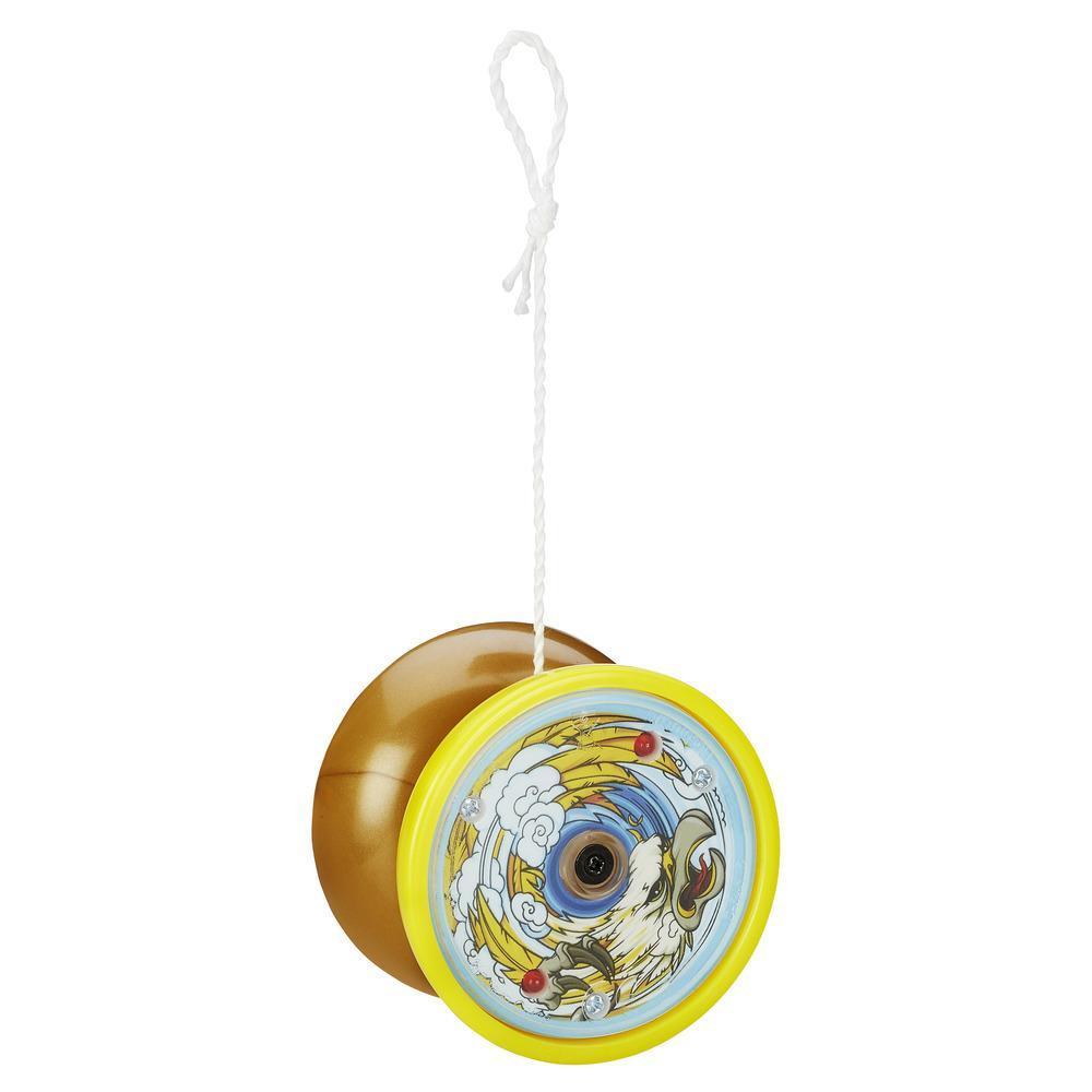 Blazing team Lightstorm Revealer Eagle yo-yo