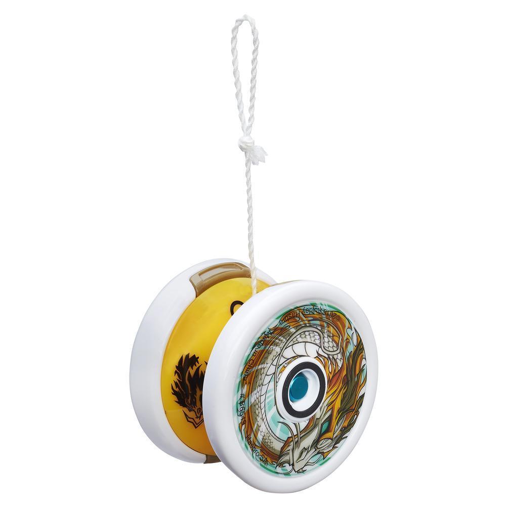 Blazing Team Morph Master Dark Dragon yo-yo