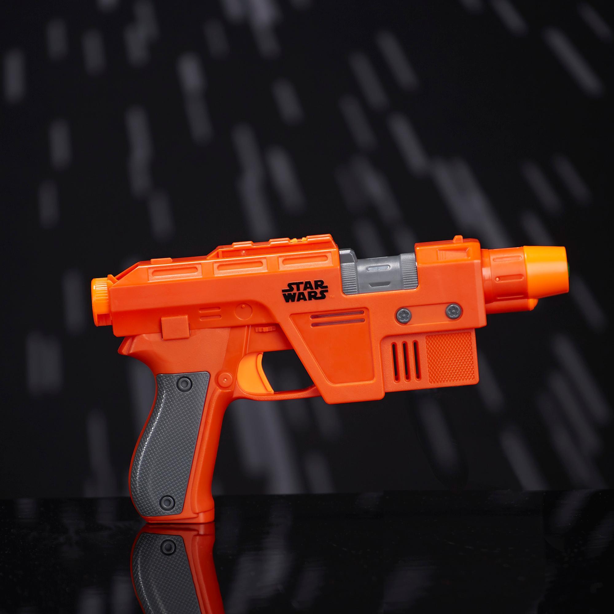 Star Wars Nerf Poe Dameron Blaster