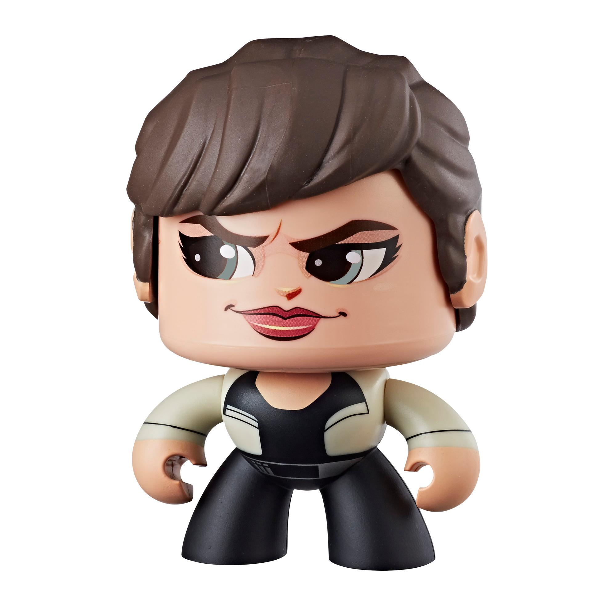 Star Wars Mighty Muggs Qi'ra #12