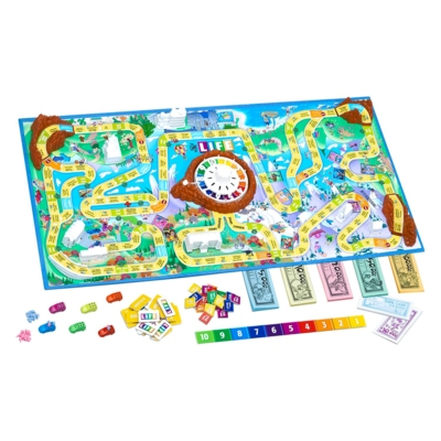 The Game of Life | The Game of Life
