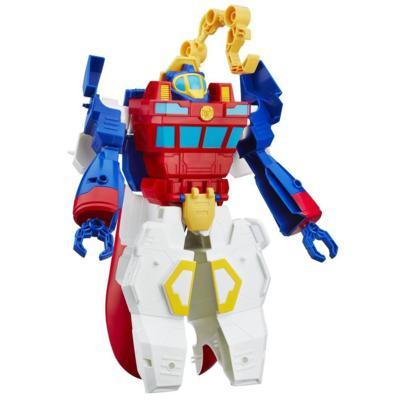 Playskool Heroes Transformers Rescue Bots Deep Water Rescue High Tide