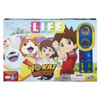 Yokai Watch Game Of Life