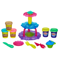Play-Doh Sweet Shoppe Cupcake Tower