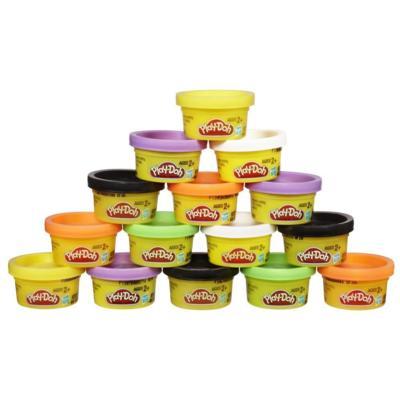 Play-Doh Halloween Bag
