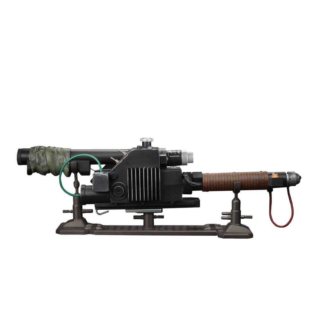 Ghostbusters Plasma Series Spengler's Neutrona Wand Toy Ghostbusters: Afterlife Roleplay Toy for Fans 14 and Up