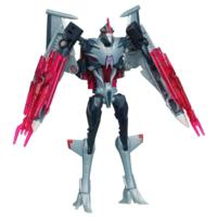TRANSFORMERS PRIME CYBERVERSE COMMAND YOUR WORLD COMMANDER CLASS SERIES 2 ASST