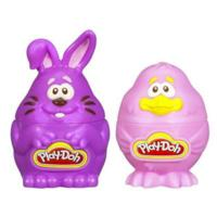 PLAY-DOH TREAT WITHOUT THE SWEET Bunny and Chick Stampers