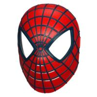 THE AMAZING SPIDER-MAN Hero Mask