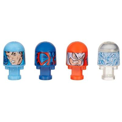 BONKAZONKS MARVEL Series 1 4-Pack