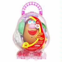 MR. POTATO HEAD Silly Suitcase Assortment