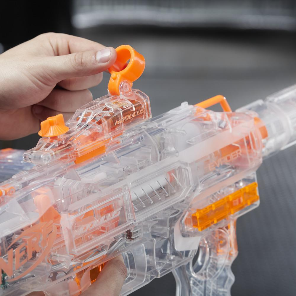 Nerf Modulus Ghost Ops Reflective Targeting Kit
