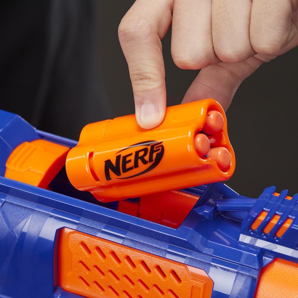 Trilogy DS-15 Nerf N-Strike Elite Toy Blaster