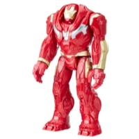 Marvel Infinity War Titan Hero Series Hulkbuster with Titan Hero Power FX Port
