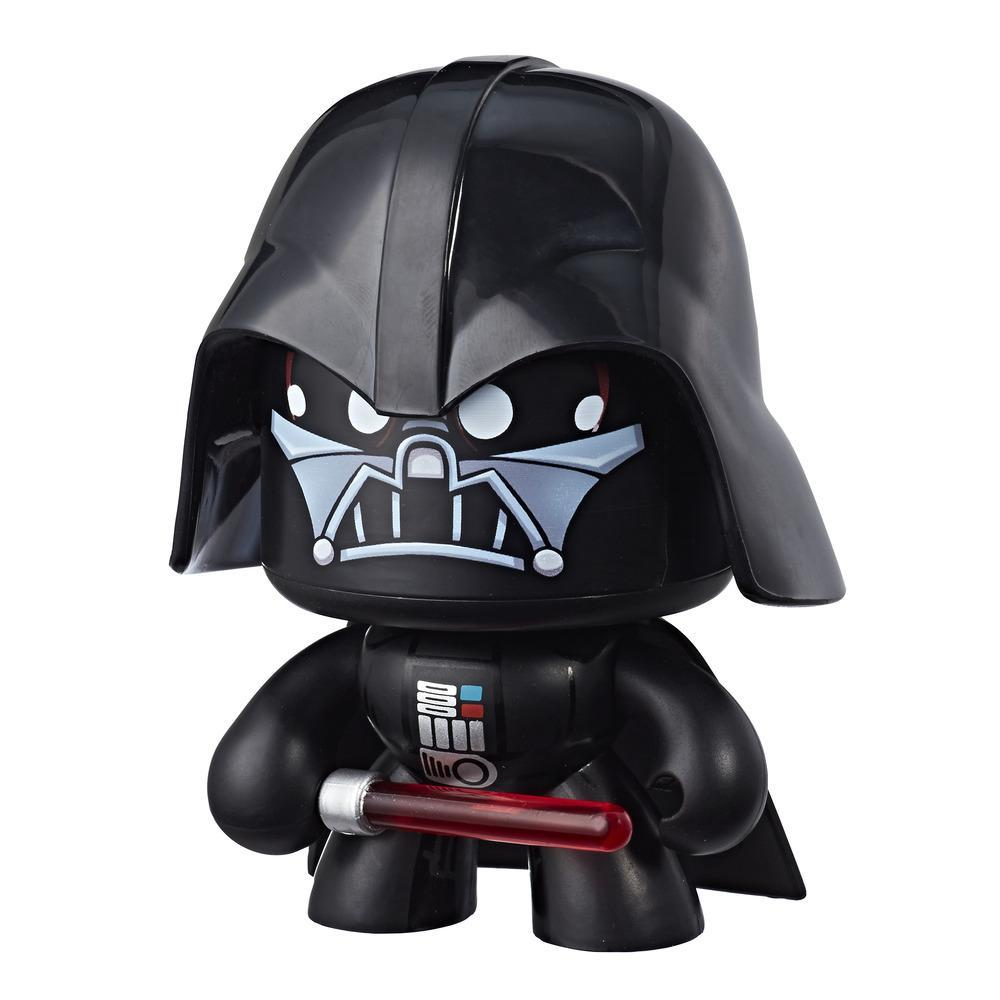 Star Wars Mighty Muggs Darth Vader #1