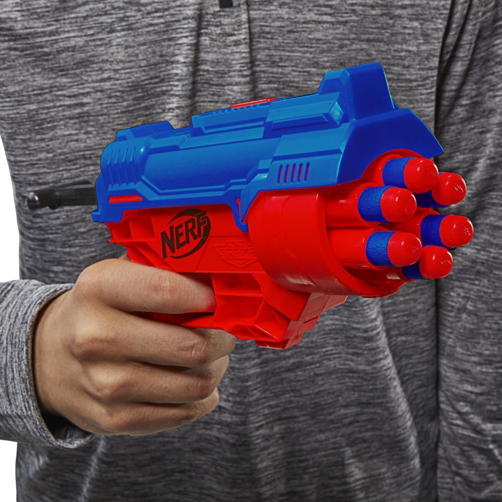 35-Piece Nerf Alpha Strike Ultimate Mission Pack