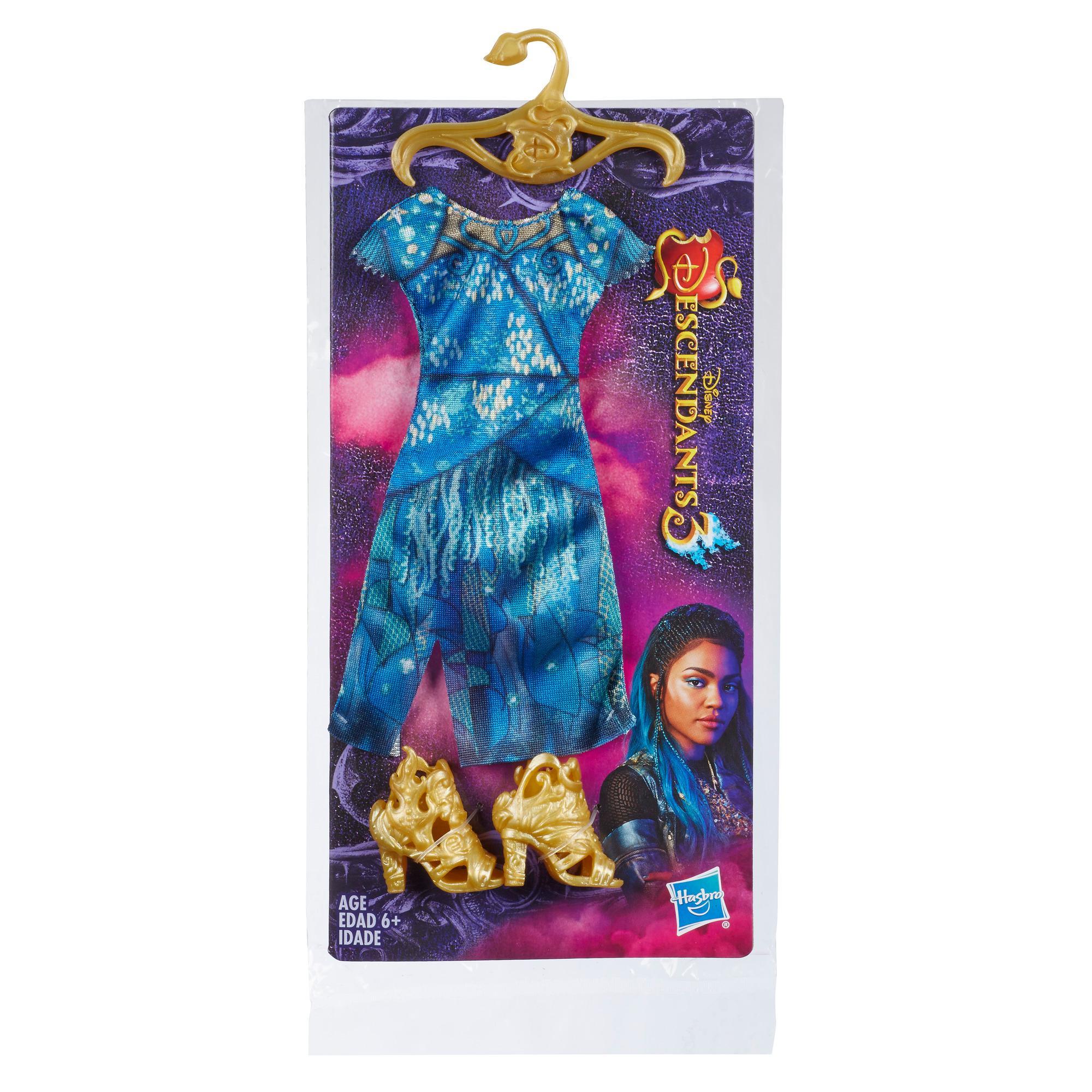 Disney Descendants Uma Fashion Pack