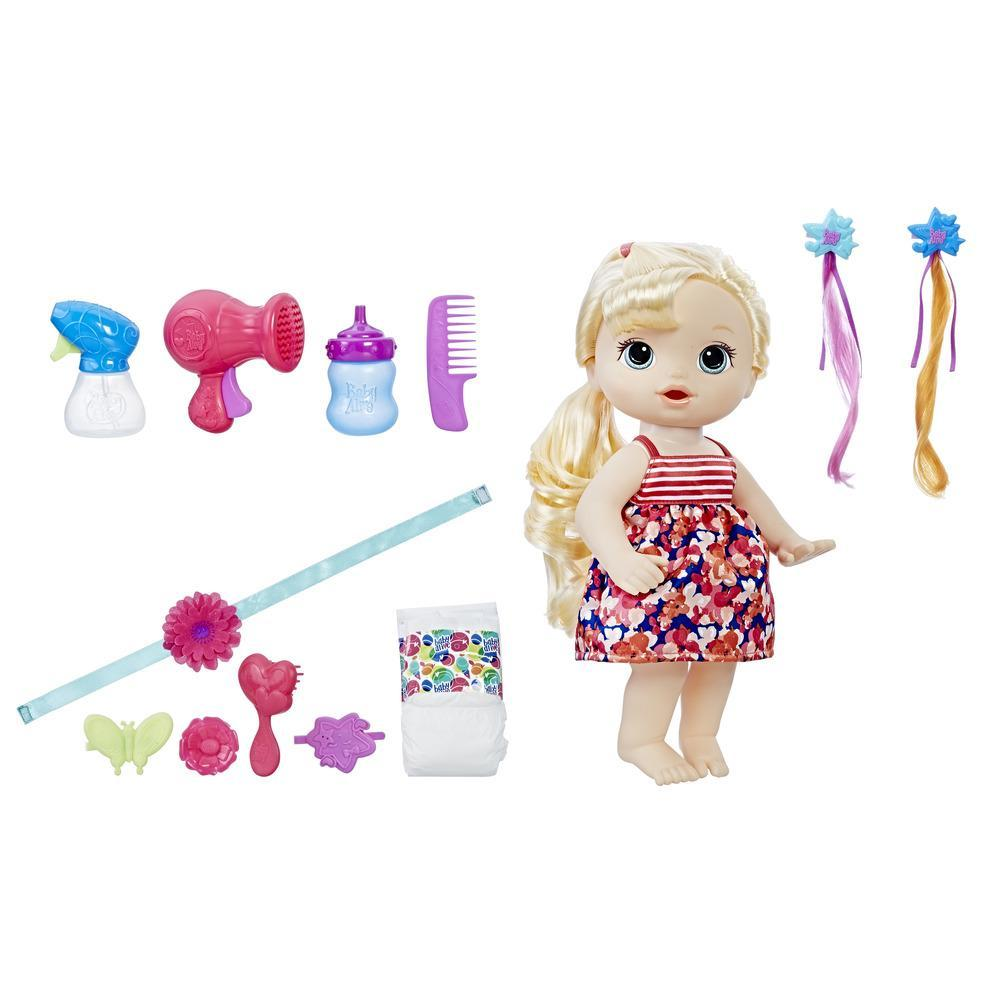 Baby Alive Cute Hairstyles Baby