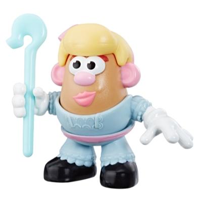 Mr. Potato Head Disney/Pixar Toy Story 4 Bo Peep Mini Figure