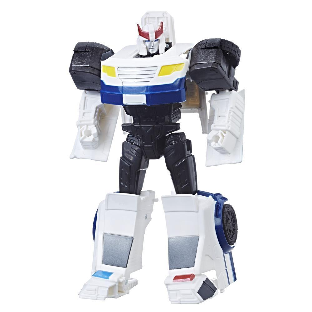 Transformers Cyber Battalion Series Prowl