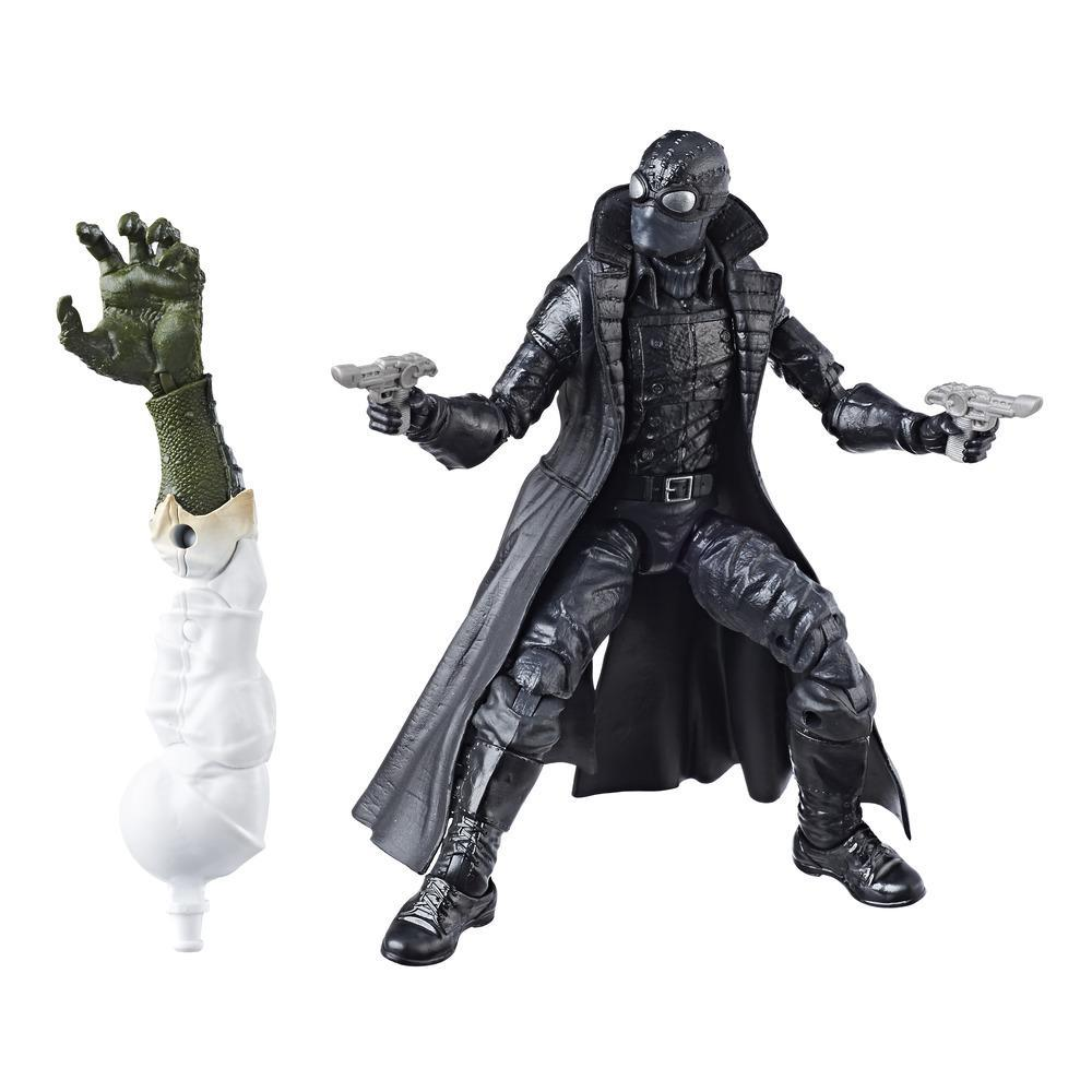Spider-Man Legends Series 6-inch Spider-Man Noir