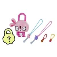 Lock Stars Basic Assortment Pink Bunny–Series 1 (Product may vary)