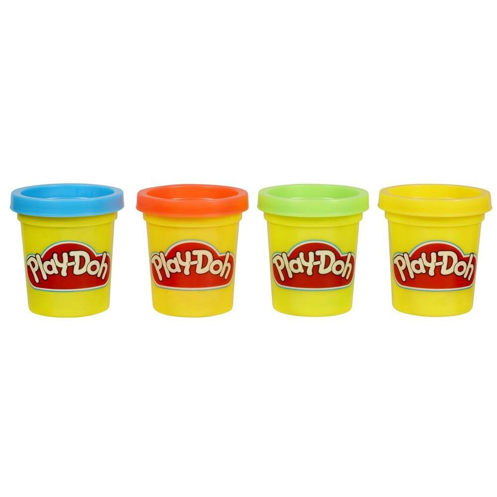 Play-Doh Compound (Mini 4 Pack)