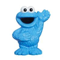 Playskool Sesame Street Sesame Street Friends Cookie Monster Figure