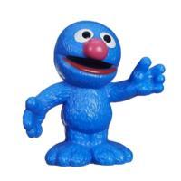 Playskool Sesame Street Sesame Street Friends Grover Figure