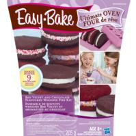 EASY-BAKE ULTIMATE OVEN TRENDS Assortment