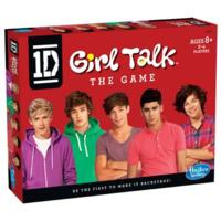 1D GIRL TALK The Game