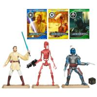 STAR WARS Battle Packs Assortment