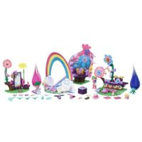 KREO DreamWorks Trolls Poppy's Coronation Party