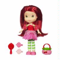 STRAWBERRY SHORTCAKE Doll Assortment