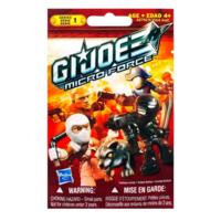 G.I. JOE Series 1 MICRO FORCE Mystery Bag