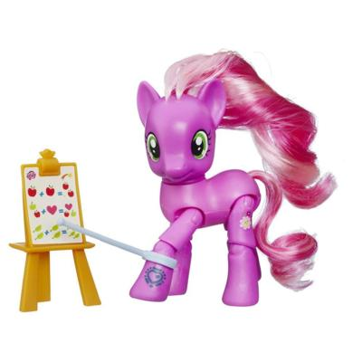 My Little Pony Explore Equestria Cheerilee Teaching Poseable Pony
