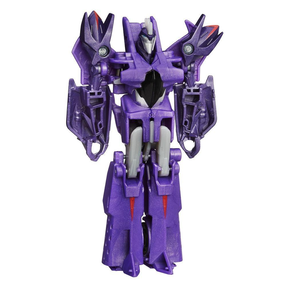 Transformers Robots in Disguise One-Step Changers Decepticon Fracture Figure