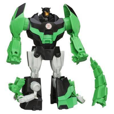 Transformers Robots in Disguise Hyper Change Heroes Grimlock Figure