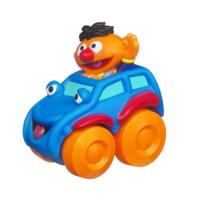 Playskool Sesame Street Wheel Pals Ernie Vehicle