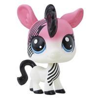 Littlest Pet Shop Single Pet (zebra)