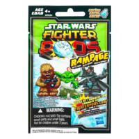 STAR WARS FIGHTER PODS Rampage Battle Game Series 4 Mystery Bag