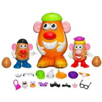 PLAYSKOOL MR. POTATO HEAD Container