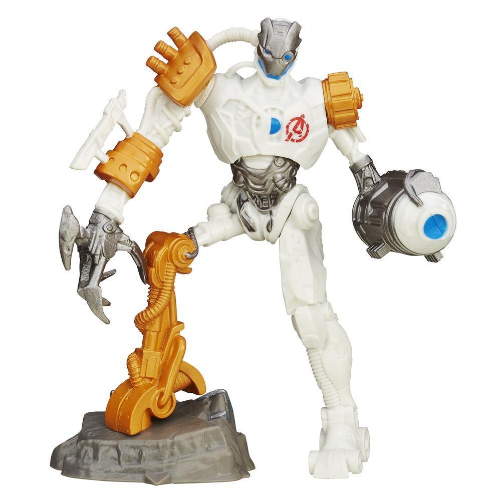 Playmation Marvel Avengers Ultron Bot Villain Smart Figure